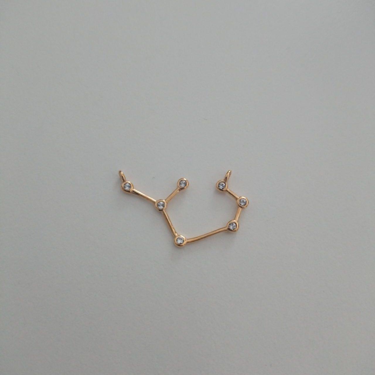 Sternbild Halskette - Schütze